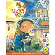 The Tale of the Lucky Cat by Seki, Sunny, 9780979933943
