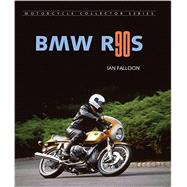 Bmw R90s by Falloon, Ian, 9781884313943