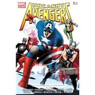 Uncanny Avengers Omnibus by Remender, Rick; Duggan, Gerry; Cassaday, John; Coipel, Olivier; Acuna, Daniel, 9780785193944