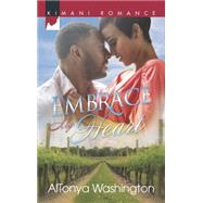Embrace My Heart by Washington, Altonya, 9780373863945