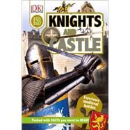 Knights and Castles by Matthews, Rupert, 9781465453945