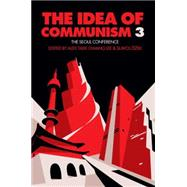 The Idea of Communism 3 by TAEK-GWANG LEE, ALEXZIZEK, SLAVOJ, 9781784783945