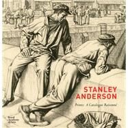 Stanley Anderson by Meyrick, Robert, 9781907533945