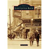 Lost Little Rock by Hanley, Ray, 9781467113946