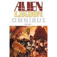 Alien Legion Omnibus 1 by Zelenetz, Alan, 9781595823946
