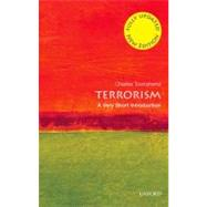 Terrorism: A Very Short Introduction by Townshend, Charles, 9780199603947