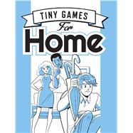 Tiny Games for Home by Hide&seek; Ganucheau, Paulina, 9781472813947