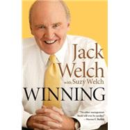 Winning by Welch, Jack, 9780060753948