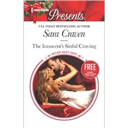 The Innocent's Sinful Craving Christmas at The Chatsfield (bonus short story by Craven, Sara; Yates, Maisey, 9780373133949