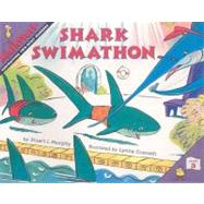 Shark Swimathon: Subtracting Two-Digit Numbers by Murphy, Stuart J., 9780739843949