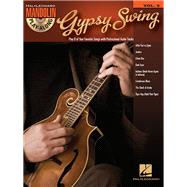 Gypsy Swing by Hal Leonard Publishing Corporation, 9781458413949