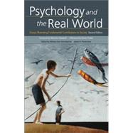 Psychology and the Real World by Unknown, 9781464173950