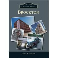 Brockton by Benson, James E., 9781467133951