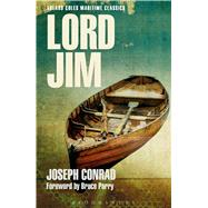 Lord Jim by Conrad, Joseph, 9781472913951