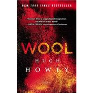 Wool by Howey, Hugh, 9781476733951