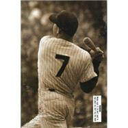 7: The Mickey Mantle Novel by Golenbock, Peter, 9781493013951