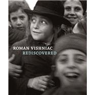 Roman Vishniac Rediscovered by Benton, Maya, 9783791353951