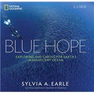 Blue Hope by Earle, Sylvia A., 9781426213953