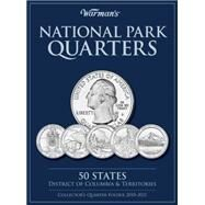 National Parks Quarters by Warman's, 9781440213953