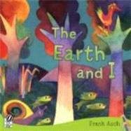 Library Book: The Earth And I by National Geographic Learning, 9780152063955