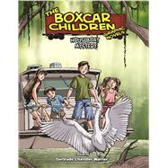 The Boxcar Children 16: Houseboat Mystery by Warner, Gertrude Chandler (CRT); Dunn, Joeming; Dunn, Ben, 9780807533956