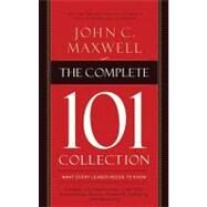The Complete 101 Collection by Unknown, 9781400203956