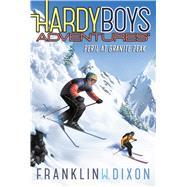 Peril at Granite Peak by Dixon, Franklin W., 9781442493957