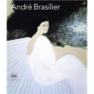 Andre Brasilier by Rosenberg, David, 9788857223957