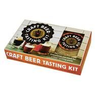 Craft Beer Tasting Kit by Dredge, Mark, 9781909313958