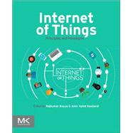 Internet of Things by Dastjerdi, Amir Vahid; Buyya, Rajkumar, 9780128053959