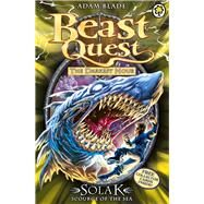 Beast Quest: 67: Solak Scourge of the Sea by Blade, Adam, 9781408323960
