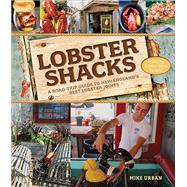 Lobster Shacks by Urban, Mike, 9781581573961