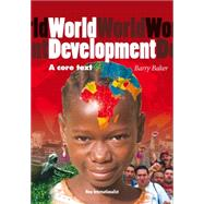 World Development by Baker, Barry, 9781906523961