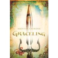Graceling by Cashore, Kristin, 9780152063962