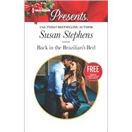 Back in the Brazilian's Bed Christmas at The Chatsfield (bonus short story by Stephens, Susan; Yates, Maisey, 9780373133963