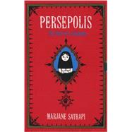 Persepolis Boxed Set by SATRAPI,MARJANE, 9780375423963
