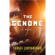 The Genome by Lukianenko, Sergei, 9781497643963