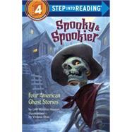 Spooky & Spookier by HOURAN, LORI HASKINSDIAZ, VIVIANA, 9780553533965