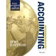 Intermediate Accounting by Kieso, Donald E., Ph.D.; Weygandt, Jerry J.; Warfield, Terry D., Ph.D., 9781118443965