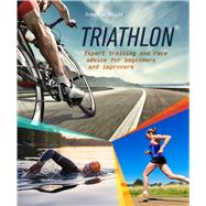 Triathlon by Bliss, Dominic, 9781909313965