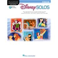 Disney Solos by Not Available (NA), 9780634013966