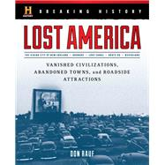 Breaking History: Lost America by Rauf, Don, 9781493033966