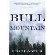 Bull Mountain by Panowich, Brian, 9780399173967