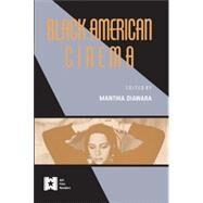 Black American Cinema by Diawara,Manthia, 9780415903967