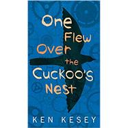 One Flew over the Cuckoo's Nest by Kesey, Ken, 9780451163967