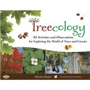 Treecology by Russo, Monica; Byron, Kevin, 9781613733967