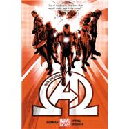 New Avengers by Jonathan Hickman Volume 1 by Hickman, Jonathan; Epting, Steve; Deodato, Michael; Bianchi, Simone; Morales, Rags, 9780785193968