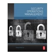 Security Operations Management by McCrie, Robert, 9780128023969