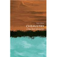 Chemistry: A Very Short Introduction by Atkins, Peter, 9780199683970