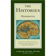 The Histories (Norton Critical Editions) by BLANCO,WALTER, 9780393933970